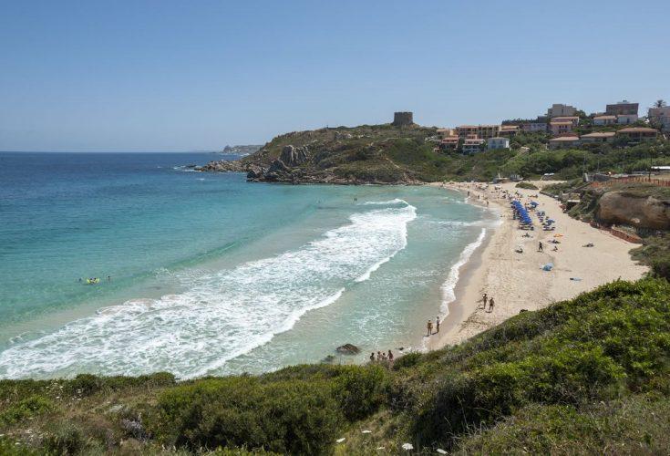 hotel-la-funtana-santa-teresa-gallura-sardegna-spiaggia